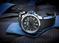 Mens Blue AR - Citizens Watch